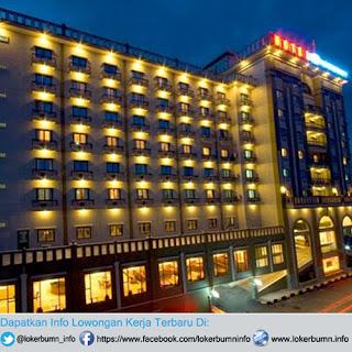 Lowongan Kerja Terbaru Hotel Puri Jaya (Menteng Group) untuk banyak posisi lulusan SMA SMK D3 S1 Semua Jurusan