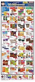 Jewel Osco weekly specials