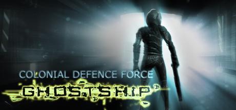 Baixar Colonial Defence Force Ghostship (PC) 2015 + Crack