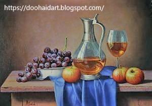 دوهايد Art انواع التكوينات الفنية للعمل الفني