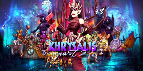 Frostcaller: Test Realm Opens For Khrysalis Part 2
