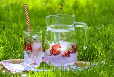 Peluang Bisnis Minuman Herbal Yang Menguntungkan