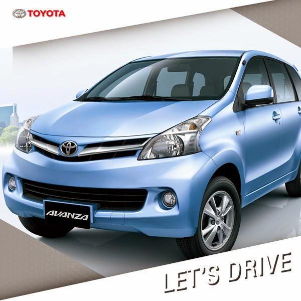 Daftar Harga Mobil Toyota Avanza Terbaru