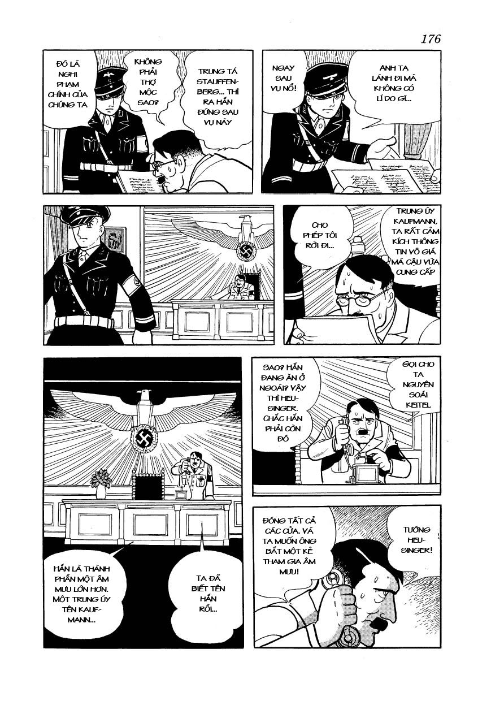 Adolf chap 26 trang 23