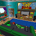 Toy Craft Story Dinheiro Infinito