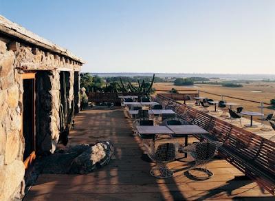 Turismo en Uruguay y Paraguay 3