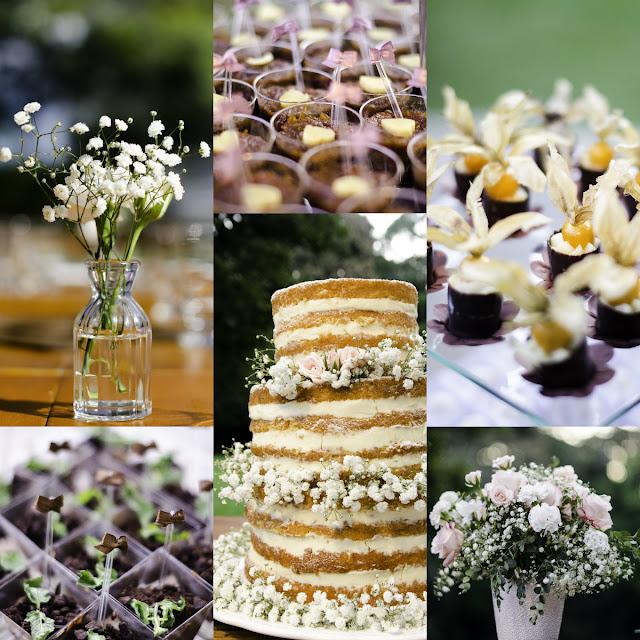 Doces e flores por Maria Emília da Wanaka Cookies