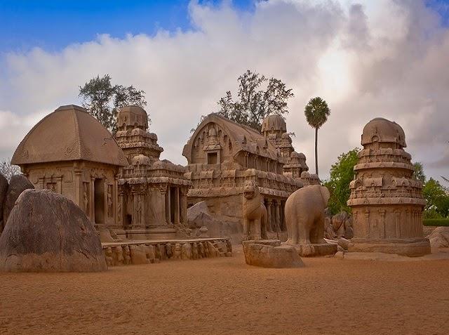 Luxury travel best places to visit in tamil nadu