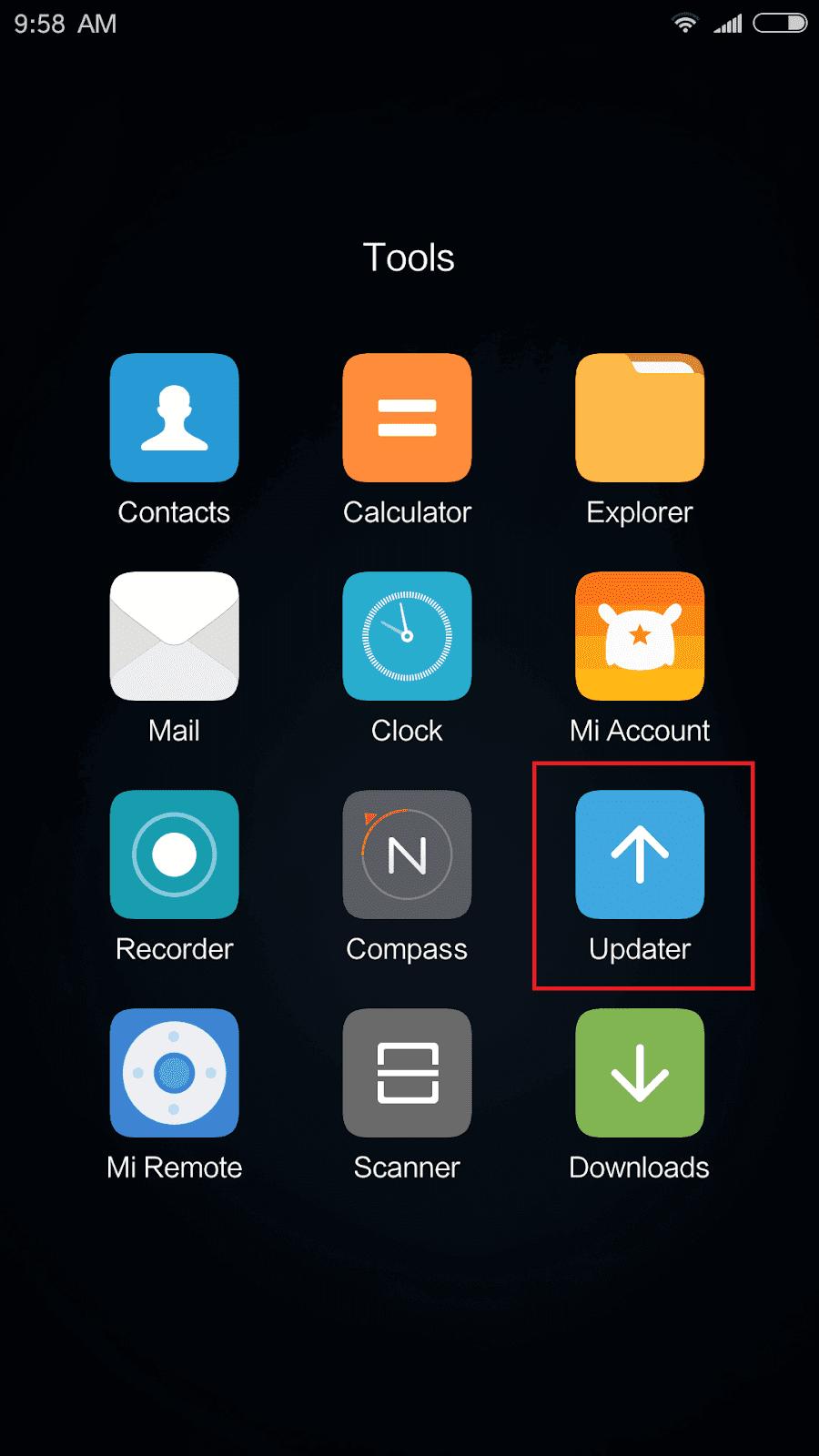 √ Instructions: Install TWRP & Xiaomi ROM on Xiaomi Smartphones