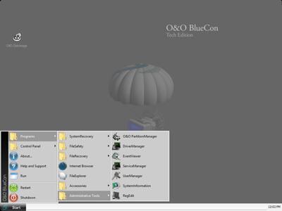 O&O BlueCon
