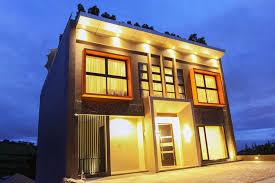 Daily Home Villa Dago, Kenyamanan dalam Kemewahan yang Pasti