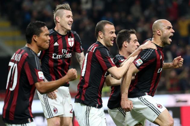 Un grupo chino ofrece 700 millones por el Milan