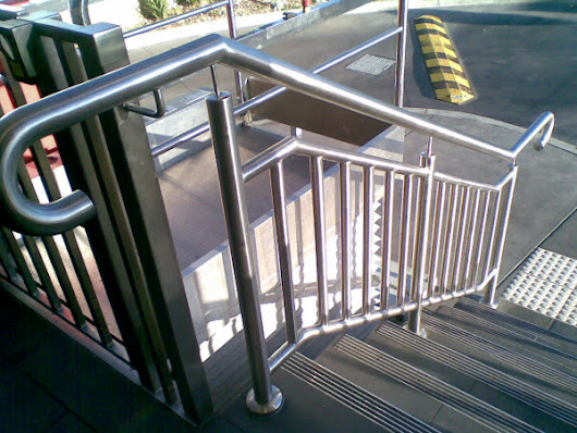 Choose Higher Grade Stainless Steel Made Products for Durability in Essex