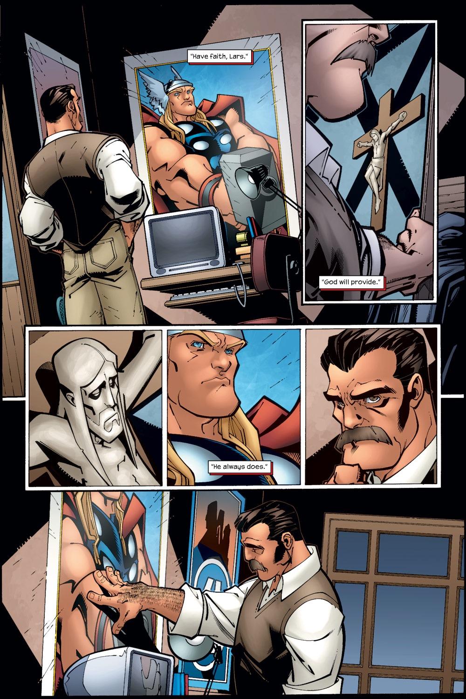 Thor (1998) Issue #63 #64 - English 21