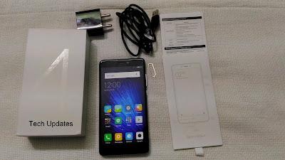 Xiaomi Redmi Note 4 Photo Gallery