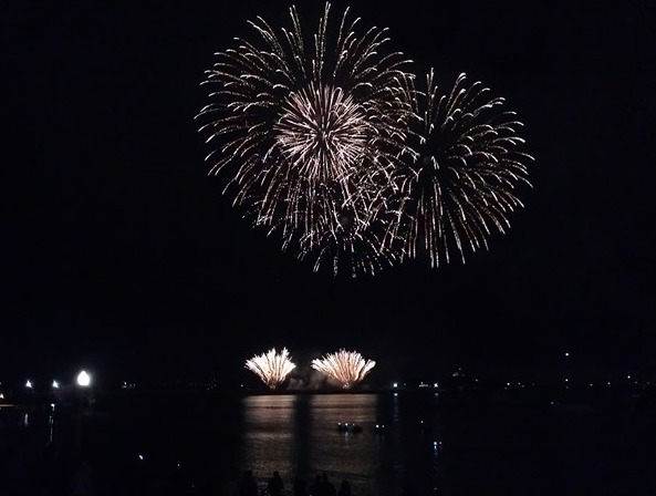 How To Snap Better Quality  Photos of Fireworks