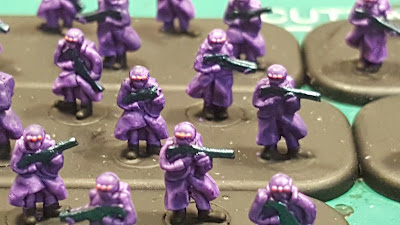 Scourge Infantry picture 1