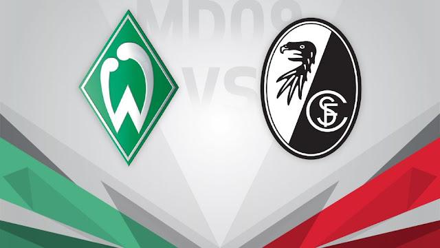 Werder Bremen vs Freiburg Full Match & Highlights 23 September 2017