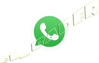 برنامج واتس اب whatsApp app