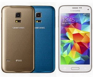 Latest Android Smartphone Samsung Galaxy S6 Release 2015