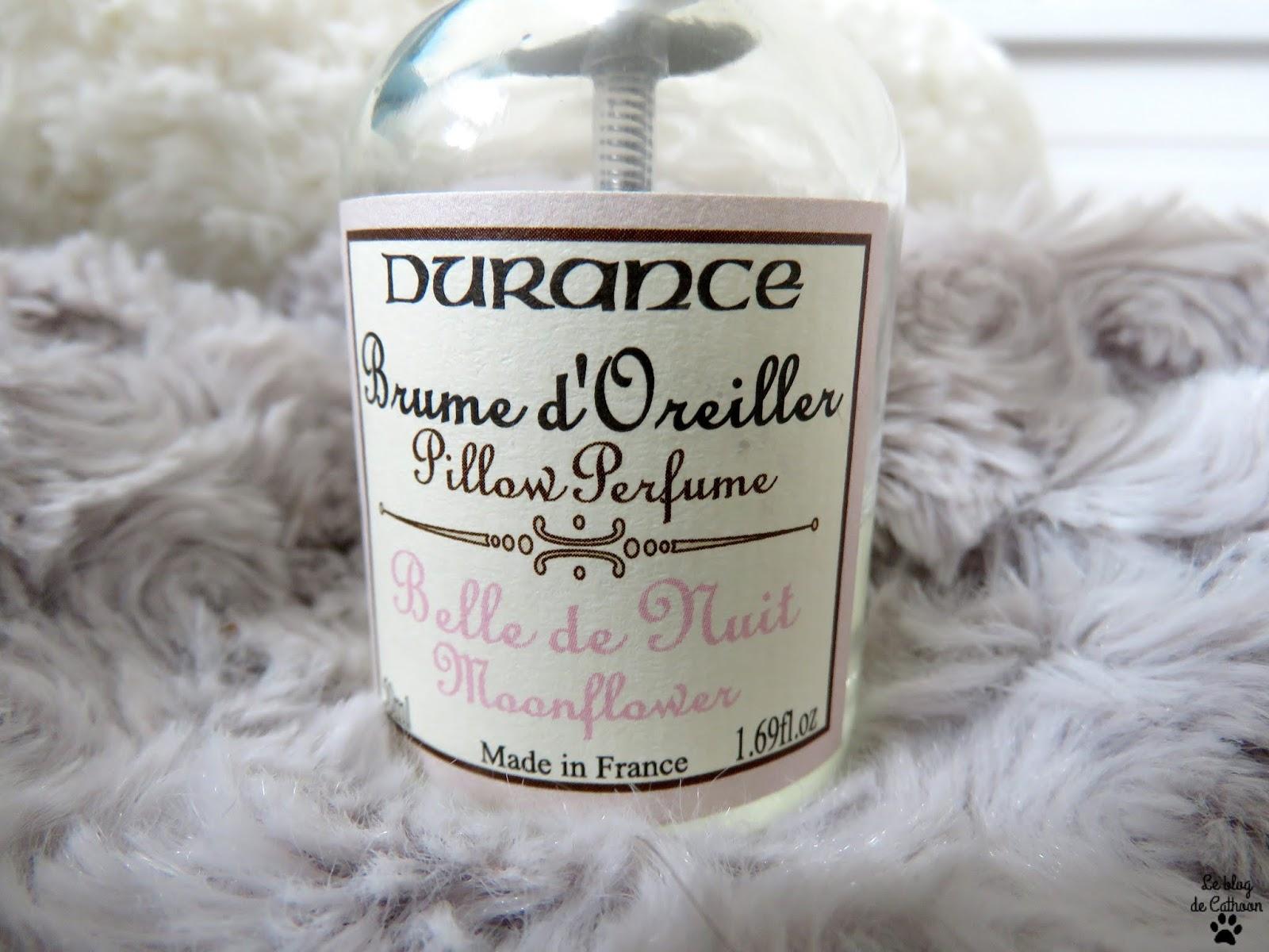 Brume d'Oreiller - Belle de Nuit - Durance