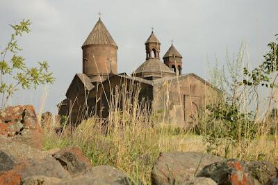 imagen de hovhannavank