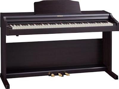 Các bước đơn giản để chọn mua đàn piano điện