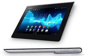 Sony Xperia Tablet Full Features Review Xperia ™ Sony Tablet S has Android 4.0.3 powered by Android