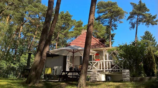 Dom nad Morzem Pobierowo