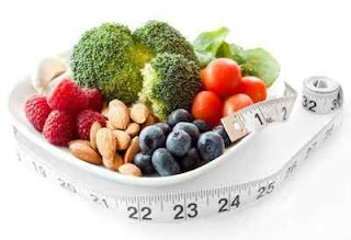 Dietary fiber for weight loss