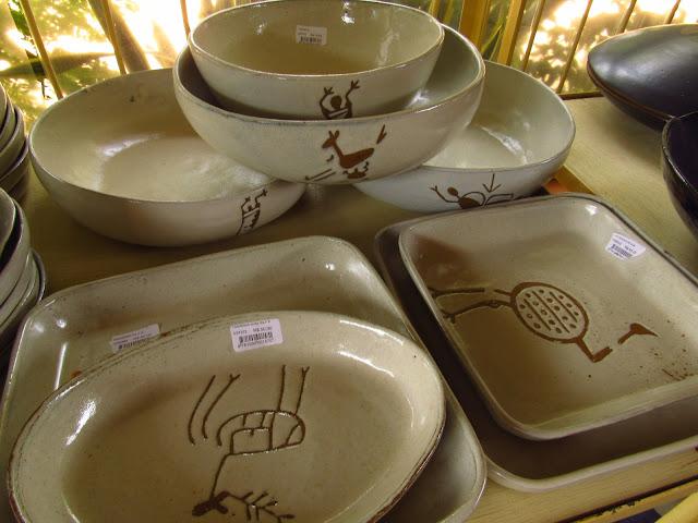 fabrica ceramica serra capivara
