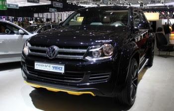 ''(2018) Volkswagen Amarok'' Voiture Neuve Pas Cher prix, intérieur, Revue, Concept, Date De Sortie