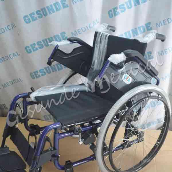 Harga kursi roda standar murah