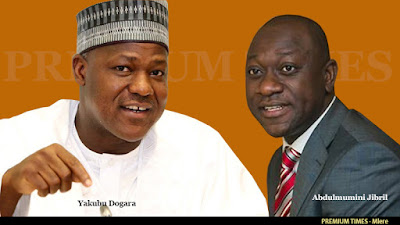 Transparency Group, a group of self-proclaimed anti-corruption lawmakers, on Saturday disparaged Speaker Yakubu Dogara for allegedly playing down the unfolding budget padding scandal in the House of Representatives.