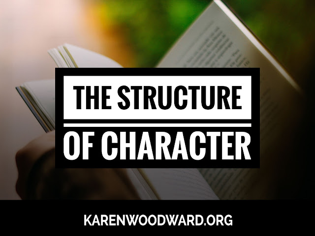 The Structure of Character