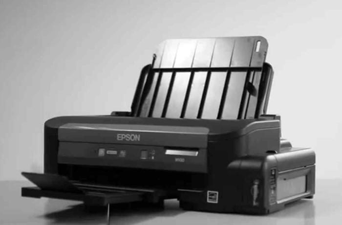 Printer Epson M100 - YTB