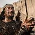 O reinado do rei Saul ficou conhecido como o reinado da rebelião