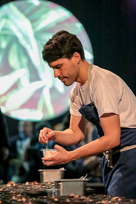 Chef Virgilio Martínez