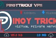 Internet Gratis di Android Unlimited dengan Pinoytricks VPN