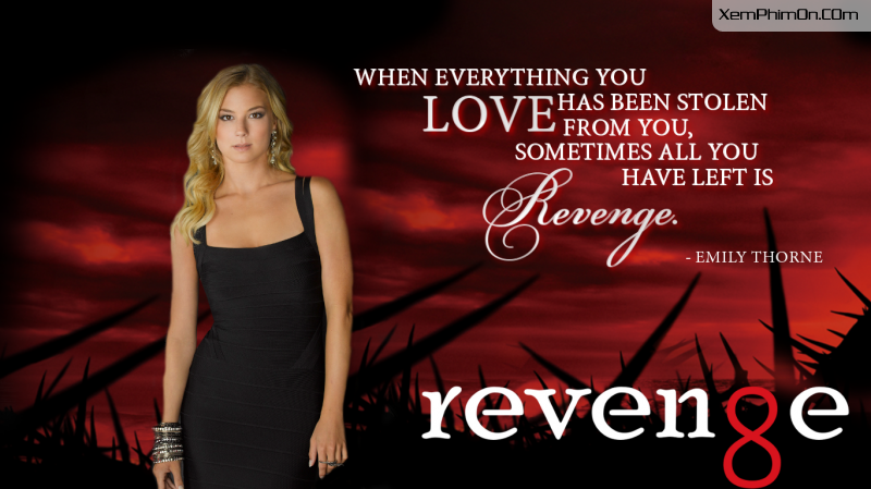 Revenge Season 4 2014