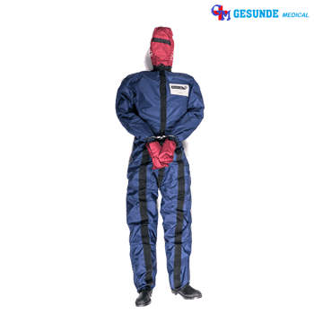 Prison Training Security Manikin