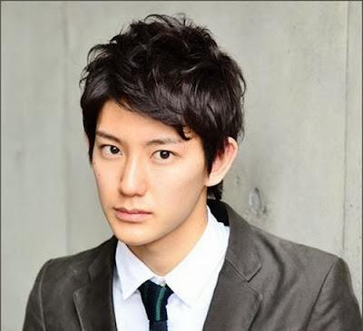 Korean Hairstyle Korean Male Hairstyle Alas Hairstyles