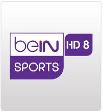 BeIN Sport HD 8