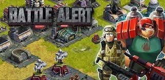 game Battle Alert dành cho android