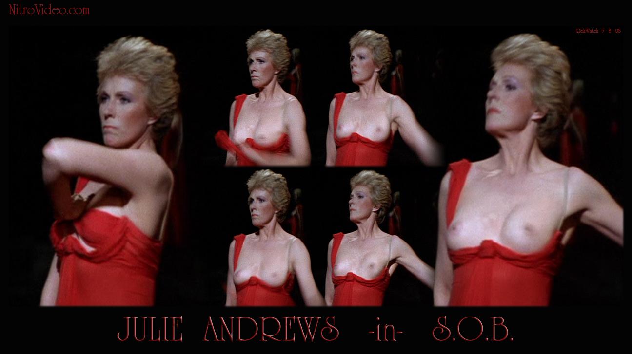 Julie Andrews Nude Sob 16