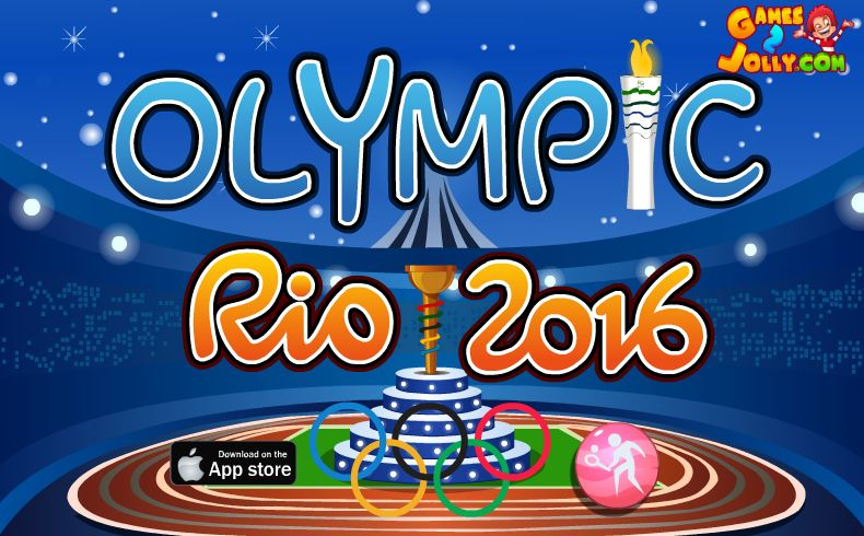 Olympic Rio 2016 Walkthro…