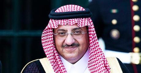 Kudeta di Istana Arab Saudi, Mohammed bin Nayef Dicopot Sebagai Putra Mahkota