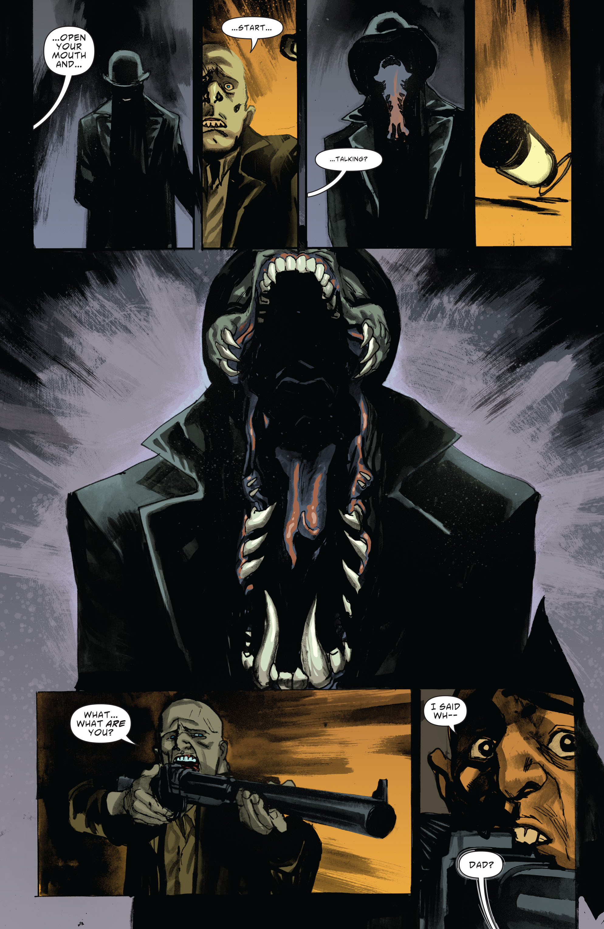 Read online American Vampire: Second Cycle comic -  Issue #2 - 10