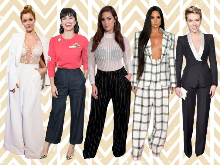 Pantaloni donna eleganti: must have nell'armadio di ogni donna