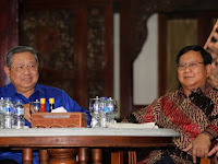 Pilpres 2019, Prabowo Bakal Ikuti Langkah Megawati?